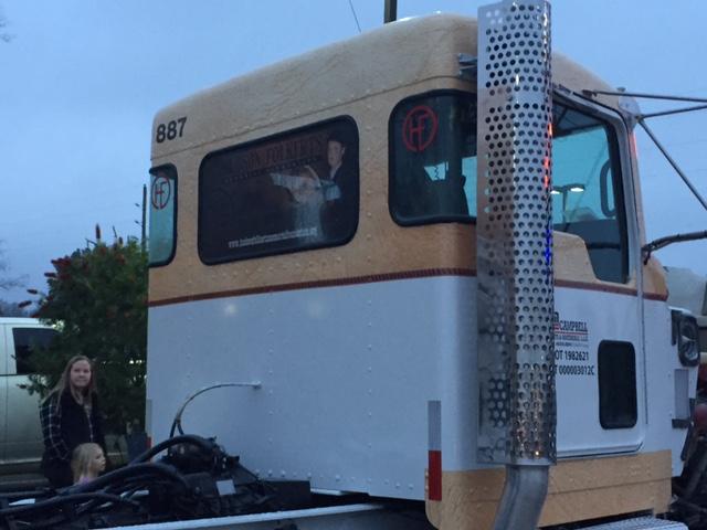 CC Truck Photo 3